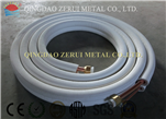 5m Insulated Copper Pair Coil
