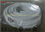 20m Insulated Copper Pair Coil