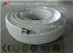 30m Insulated Copper Pair Coil